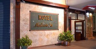 Hotel Malecon Inn - Guayaquil - Building