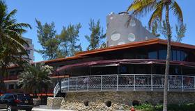Sea Club Resort - Fort Lauderdale - Bangunan