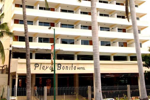 Hotel Playa Bonita - Mazatlán - Building