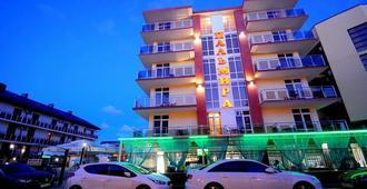 Hotel Gala Palmira - Vityazevo - Gebouw