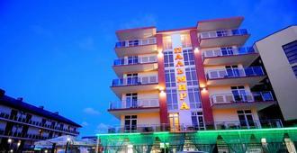 Hotel Gala Palmira - Vityazevo