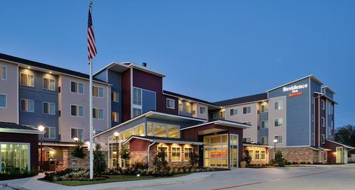 休士頓西北賽普拉斯萬豪長住酒店 - 休士頓 - 休斯頓 - 建築
