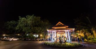 Koh Chang Paradise Resort & Spa - Ko Chang - Gebäude