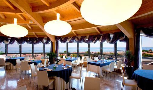 Laguna Palace Hotel - Grado - Nhà hàng