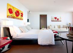Laguna Palace Hotel Grado - Grado - Makuuhuone