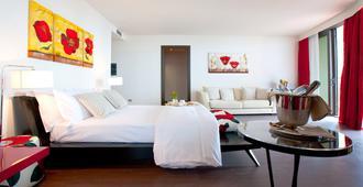 Laguna Palace Hotel Grado - Grado - Bedroom
