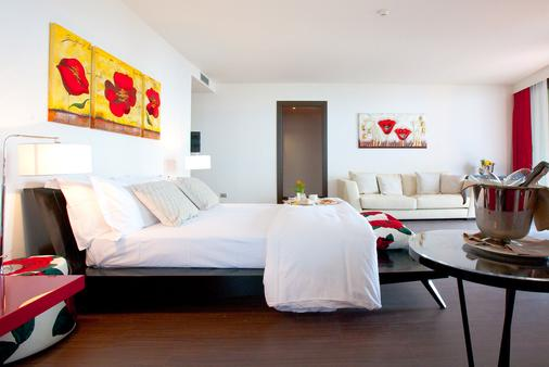 Laguna Palace Hotel - Grado - Makuuhuone