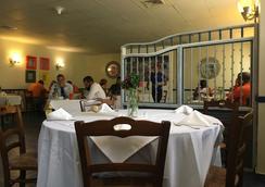 Hotel Capriccio Mare - Punta Cana - Restaurant