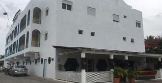 Hotel Capriccio Mare - Punta Cana - Edificio