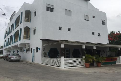 Hotel Capriccio Mare - Punta Cana - Building