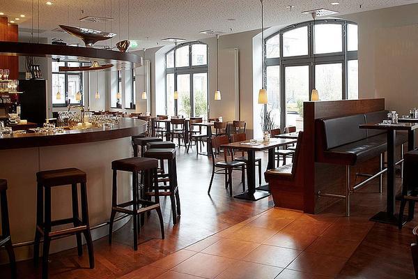 森托威塔酒店 - 柏林 - 柏林 - 酒吧