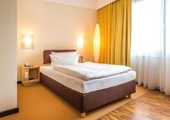 森托威塔酒店 - 柏林 - 柏林 - 臥室