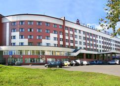 Sadko Hotel - Veliky Novgorod - Building