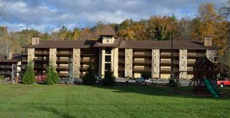 Brookside Resort By Fairbridge - Gatlinburg - Building