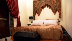 Dar Tahri - Fès - Chambre