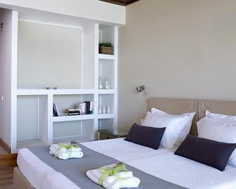 Atrium - Platanias - Bedroom