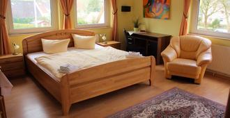 Heidekönig Hotel Celle - Celle - Bedroom