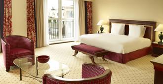 Hilton Antwerp Old Town - Amberes - Habitación