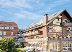 Nordseehotel Freese - Juist - Bangunan