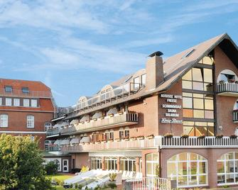 Nordseehotel Freese - Juist - Building