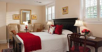 Embassy Circle Guest House - Washington DC - Chambre