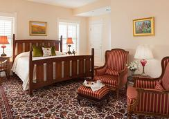 Embassy Circle Guest House - Washington - Bedroom