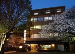 Mutsumikan - Gero - Κτίριο