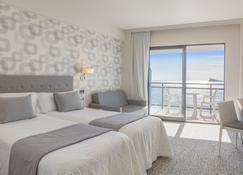 Hotel Rh Corona Del Mar - Benidorm - Makuuhuone