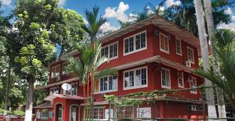 Hostal Amador Familiar - Πόλη του Παναμά - Θέα στην ύπαιθρο