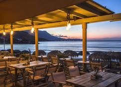 Maria Beach Hotel - Kissamos - Bar