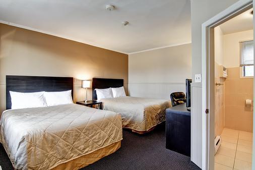 Richmond Hill Inn - Richmond Hill - Schlafzimmer