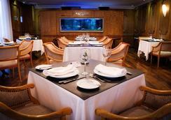 Hotel Kennedy - Santiago - Nhà hàng