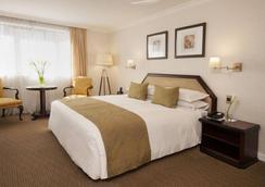 Hotel Kennedy - Santiago de Chile - Habitación