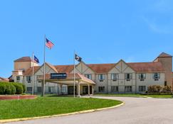 Eisenhower Hotel & Conference Center - Gettysburg - Building