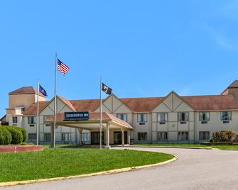 Eisenhower Hotel & Conference Center - Gettysburg - Edificio