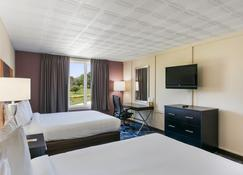 Eisenhower Hotel & Conference Center - Gettysburg - Sypialnia