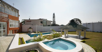 Hostal San Rafael - קאלי - שירותי מקום האירוח