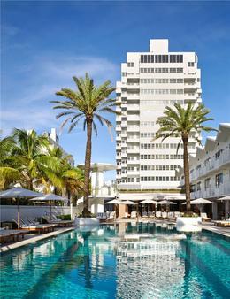 Villas At Shelborne - Miami Beach - Rakennus