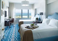 Villas At Shelborne - Miami Beach - Makuuhuone