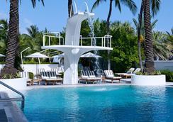 Villas At Shelborne - Miami Beach - Uima-allas