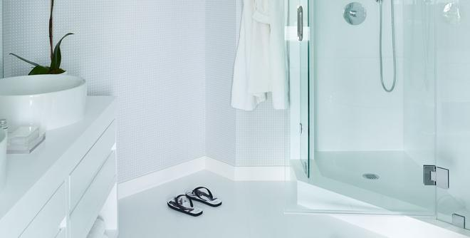 Villas At Shelborne - Miami Beach - Bathroom