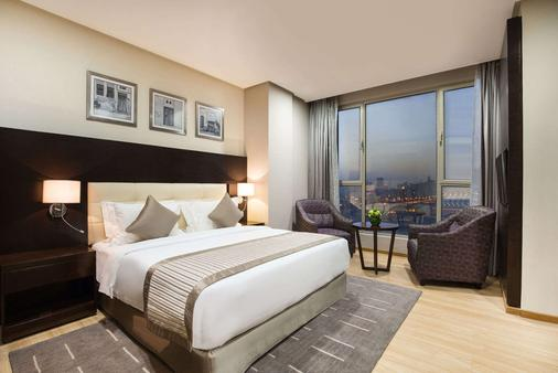 Wyndham Garden Manama - Manama - Bedroom