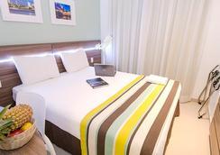 Express Vieiralves - Manaus - Phòng ngủ
