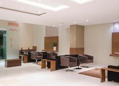 Hotel Express Vieiralves - Manaus - Area lounge