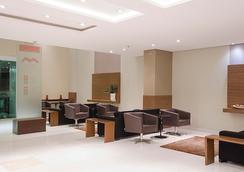 Express Vieiralves - Manaus - Lounge
