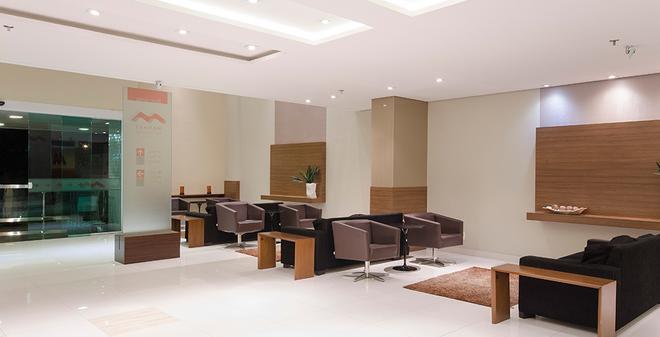 Hotel Express Vieiralves - Manaus - Lounge