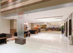 Hotel Express Vieiralves - מאנואס - לובי