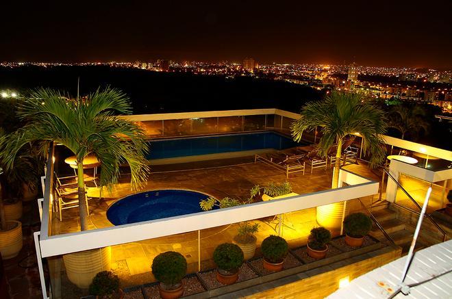 Manaus Hotéis - Millennium - Manaus - Pool