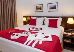 Manaus Hotéis - Millennium - Manaus - Bedroom