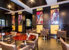 Manaus Hotéis Millennium - Manaus - Lounge